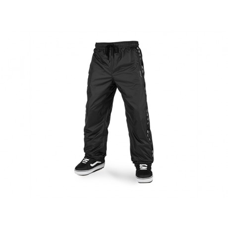 Volcom Slashlapper black 2021 pantalón de snowboard