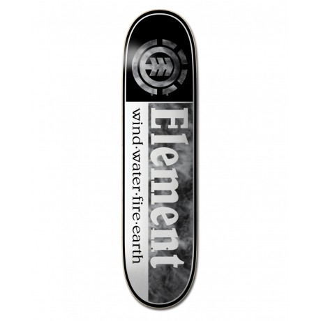 """Element Smoked dyed section 8"""" tabla de skate"""