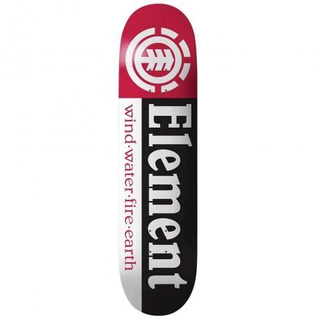 """Element Section 8.25"""" tabla de skate"""