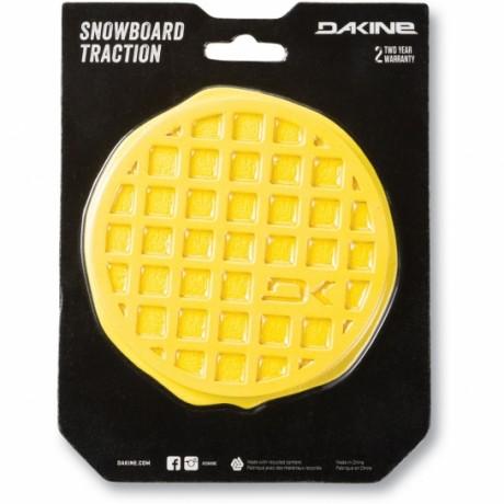 dakine waffle stomp pad de snowboard