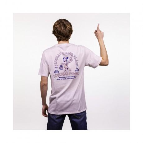 volcom sun children lightweight ss azul 2015 camiseta