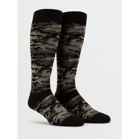 Volcom Synth army 2021 calcetines de snowboard