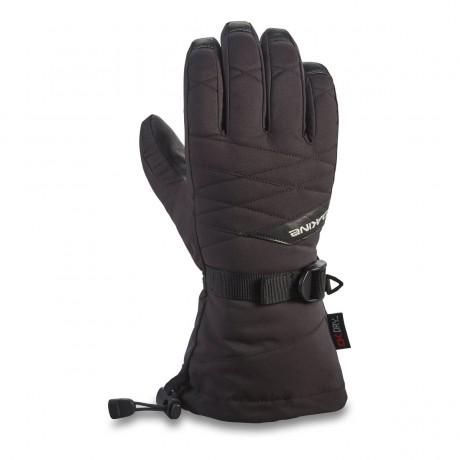 Dakine Tahoe black 2021 guantes de snowboard de mujer