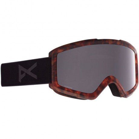 Anon Helix perceive tort sunny onyx 2021 gafas de snowboard