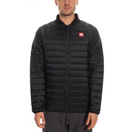 686 Thermal Puff black 2021 chaqueta térmica