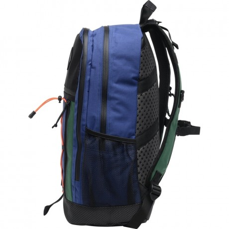 Element Cypress outward blue mochila