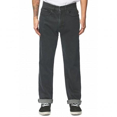 Globe G6 Convoy black grit 2019 pantalones