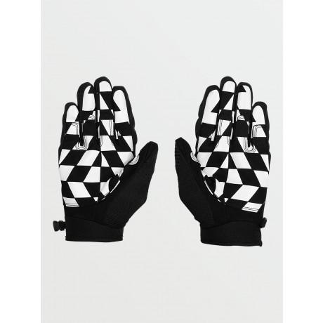 Volcom Vco Crail black 2021 guantes de snowboard