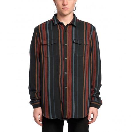 Globe Vertigo rust 2021 camisa