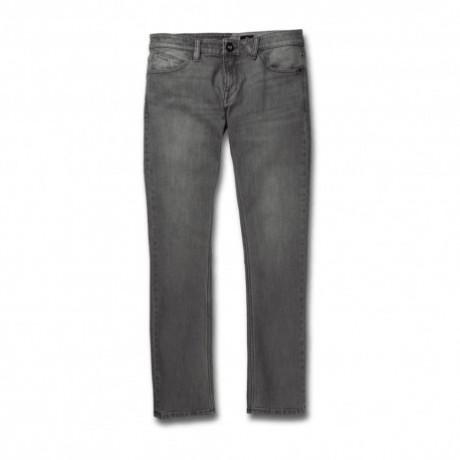 Volcom 2x4 grey vintage 2021 pantalones