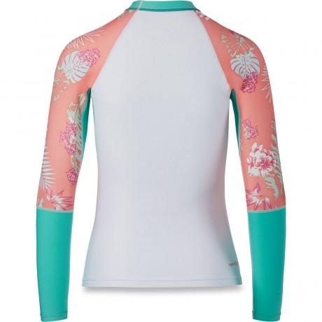 Dakine Flow print snug waikiki 2019 Licra de surf