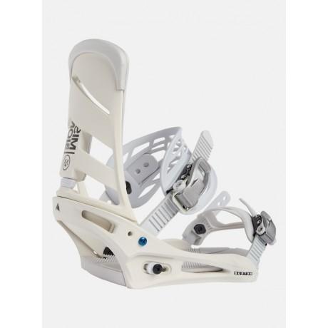 Volcom Costus pullover white 2021 sudadera técnica de mujer