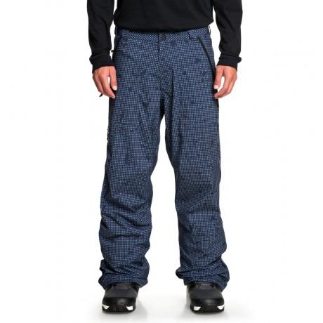 Dc Nomad dress blues btk6 2020 pantalón de snowboard