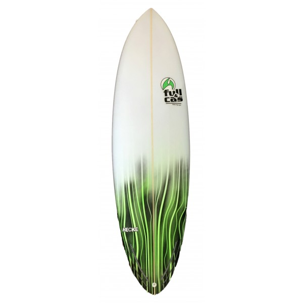 Full  & Cas 6.2 Hecke Tabla de surf