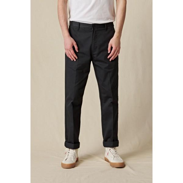 Globe Dion Agius black 2021 pantalon
