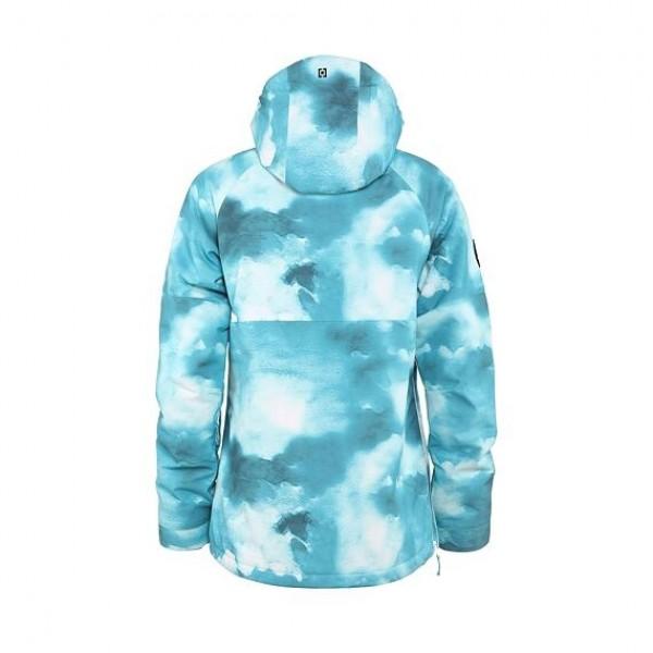 Arica Australis white 2020 camiseta