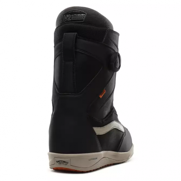 Comprar Botas de snowboard Vans Aura Pro Black 2020 online