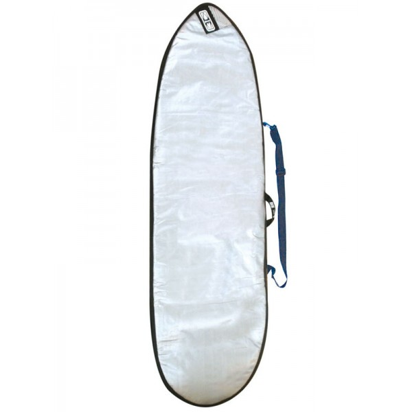 Ocean & Earth Barry basic fishboard funda   -7.6ft