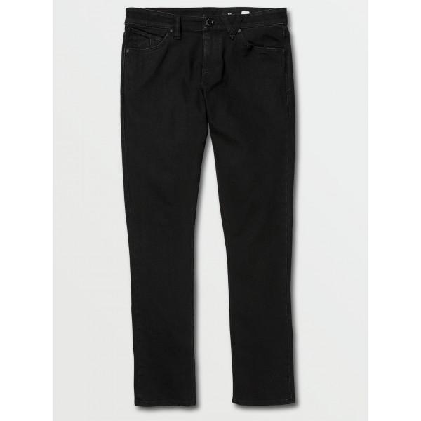 Volcom 2x4 ink blackout 2021 pantalones