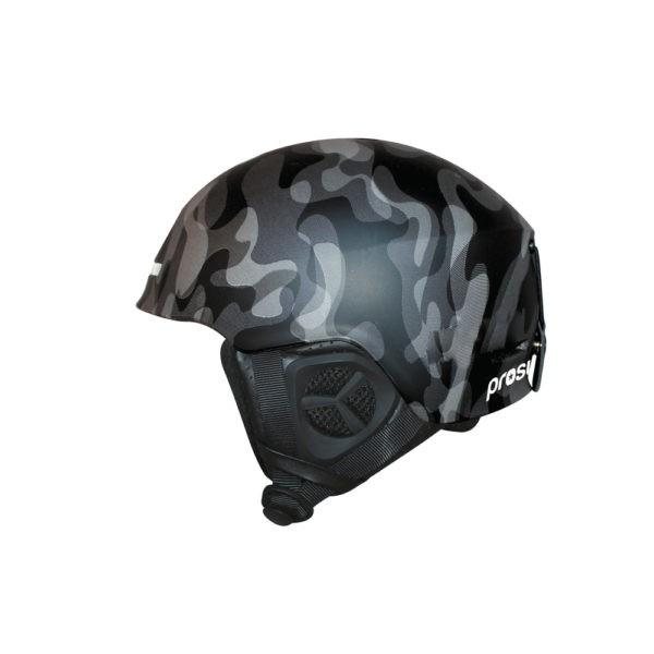 Prosurf Camo black 2021 casco de snowboard y skate