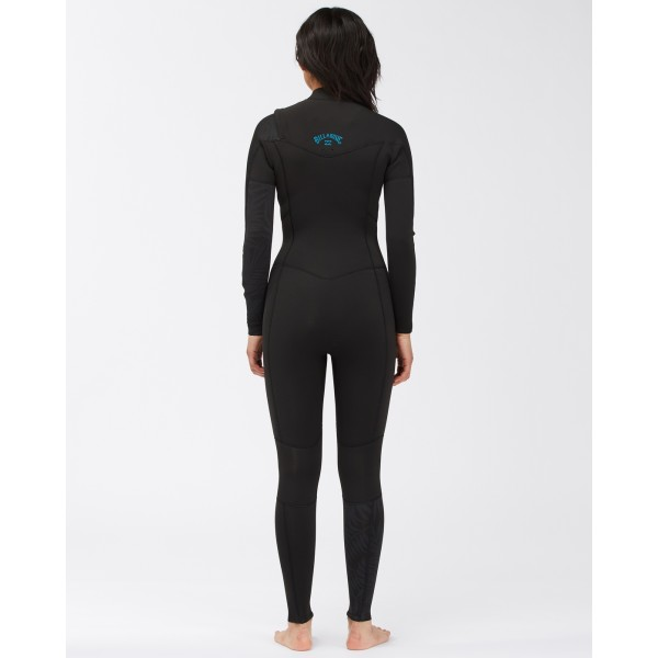 Element Banshee white 2021 camiseta