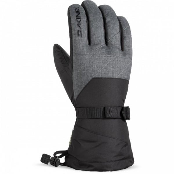 Dakine Frontier Gore-tex carbon 2020 guantes de snowboard