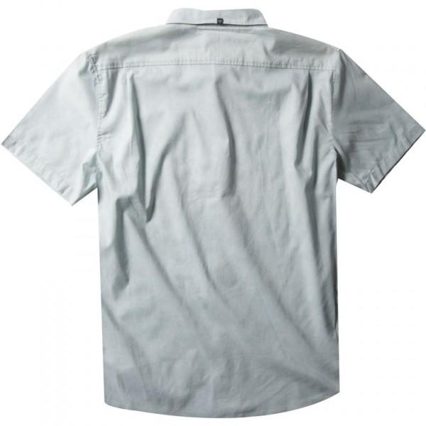 Vissla Muy muy bueno cool blue 2020 camisa