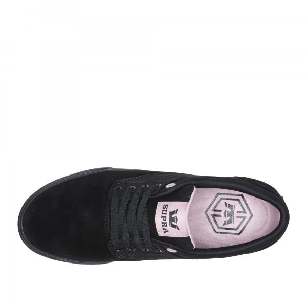Supra Chino black mauve 2019 zapatillas