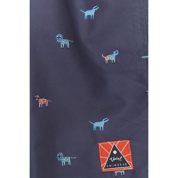 Tiwel Costa dark blue 2020 bañador