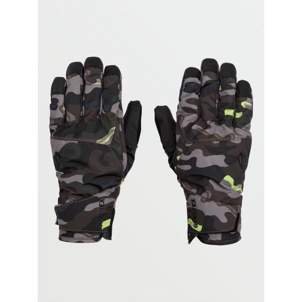 Volcom Cp2 Gore-tex army 2021 guantes de snowboard
