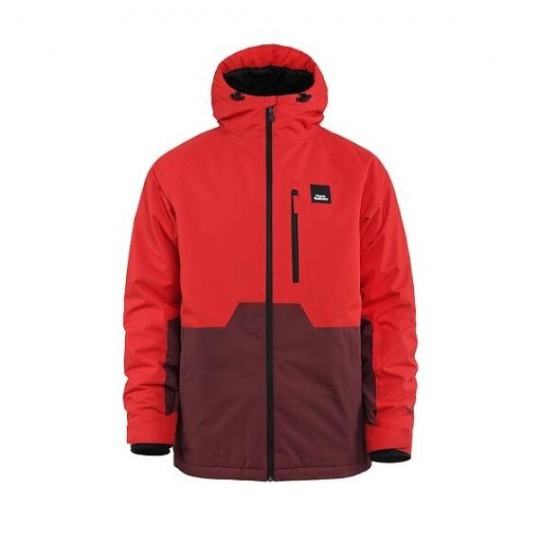 Volcom Crass Blanks inca gold 2021 camiseta