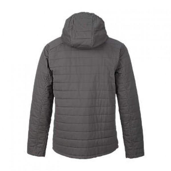 burton sylus gris 2017 abrigo
