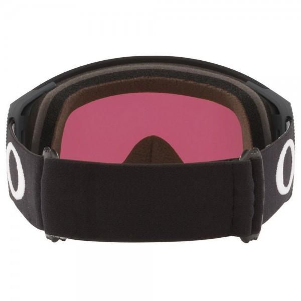 Oakley Flight Tracker XL matte black prizm dark grey 2021 gafas de snowboard