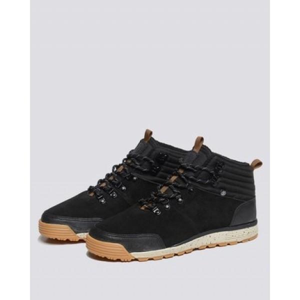 Element Donnelly light black gum 2020 zapatillas