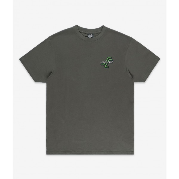 Element Soar grey 2019 camiseta