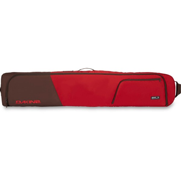 Dakine Low roller red 2021 funda de snowboard
