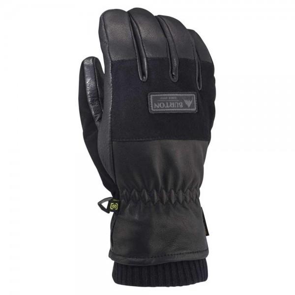 Burton Free range black 2021 guantes de snowboard