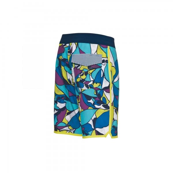 volcom floral lines azul 2015 bañador