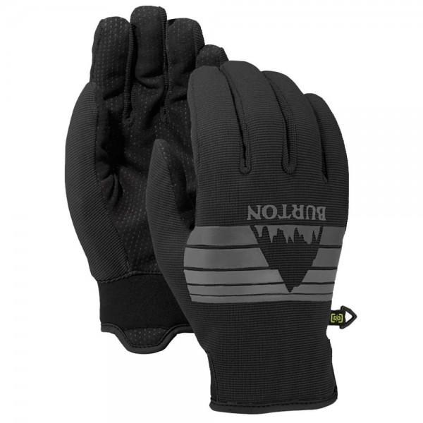 Burton Formula true black 2021 guantes de snowboard
