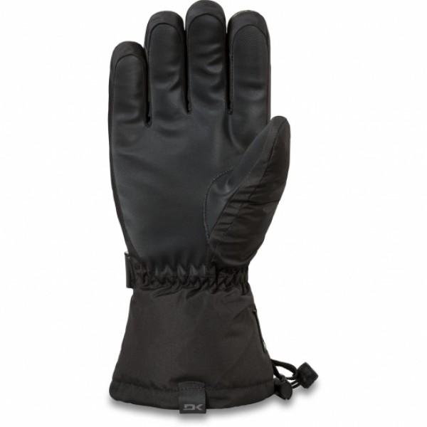 Dakine Frontier Gore-tex black 2020 guantes de snowboard