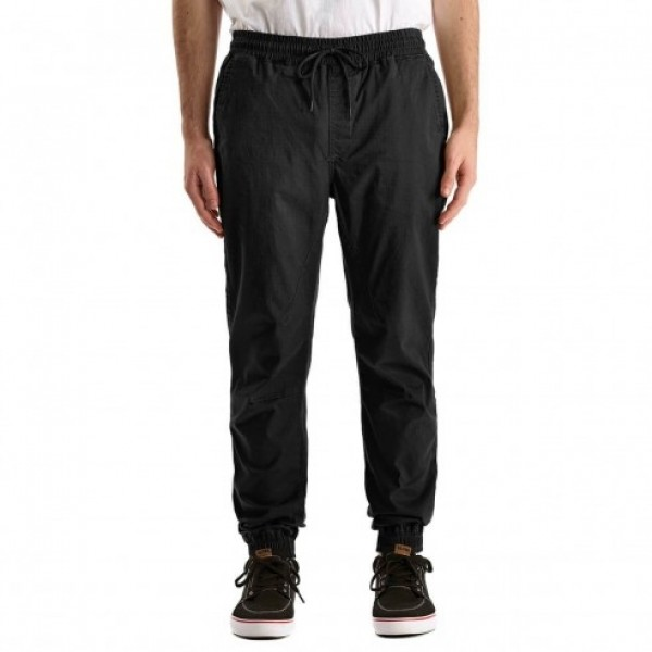 Globe Goodstock Jogger black 2021 pantalones