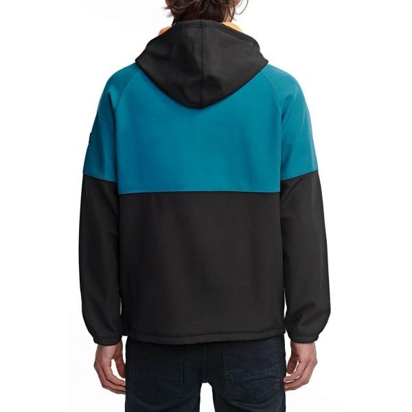 burton 3L freebird amarillo 2016 chaqueta de snowboard