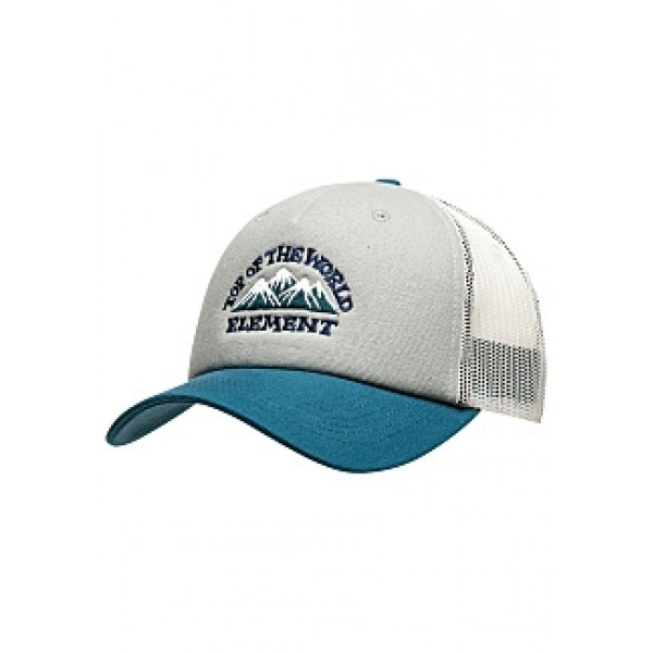 Element Icon mesh quarry 2020 gorra