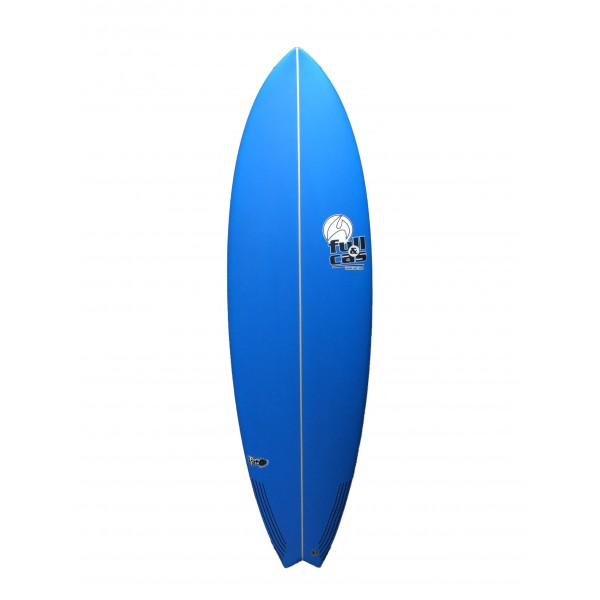 Full & Cas Pan Fish 6.2'' Tabla de surf 1