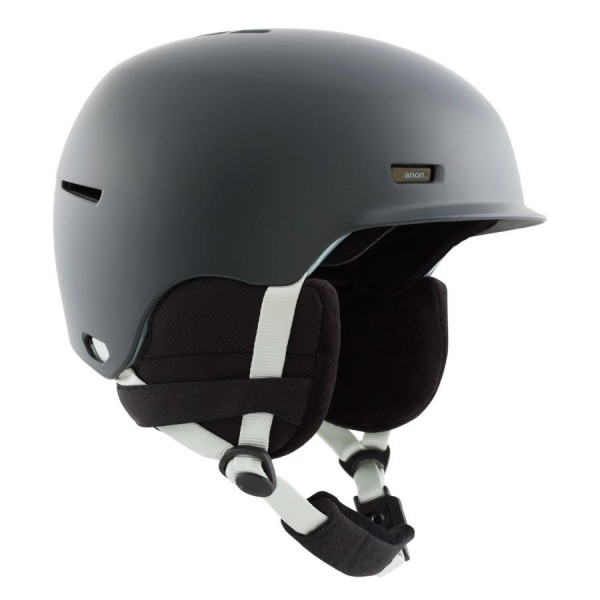 Anon Highwire iron 2021 casco de snowboard