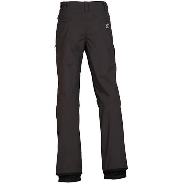 686 Standard shell charcoal 2021 pantalón de snowboard