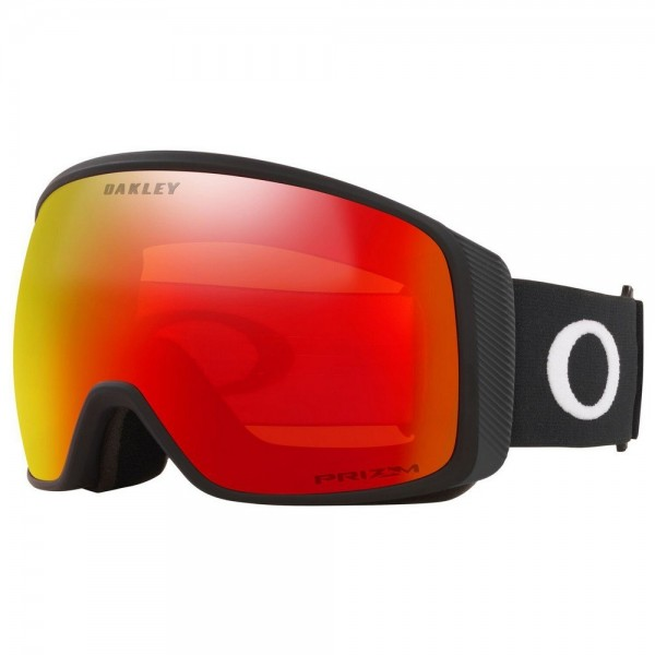 Oakley Flight Tracker XL matte black prizm torch 2021 gafas de snowboard
