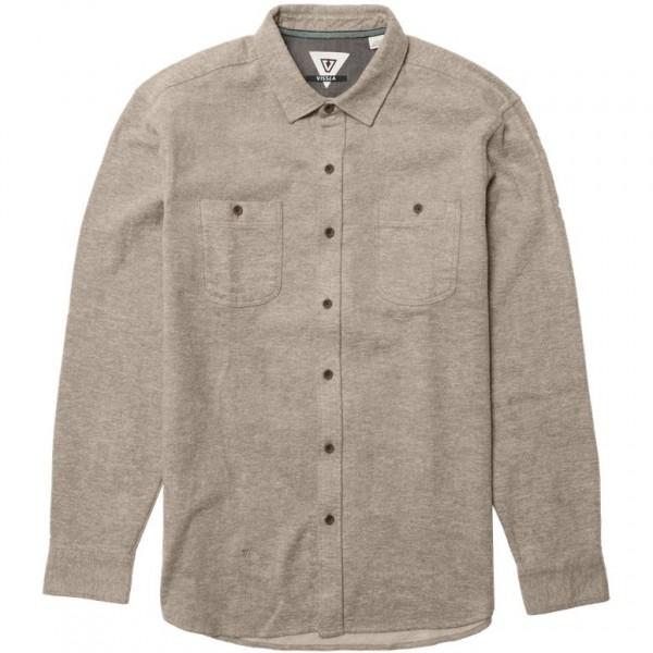 Vissla Shaver kangaroo 2021 camisa
