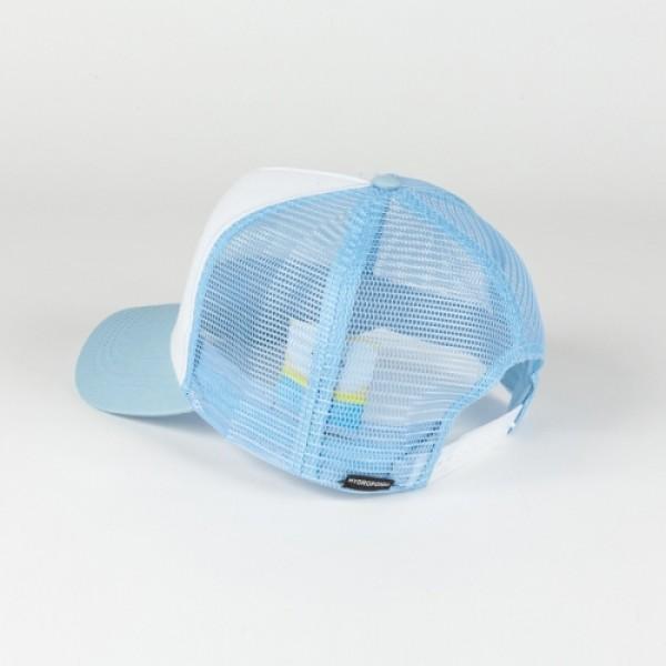 anon lynx azul claro 2016 casco de snowboard de mujer