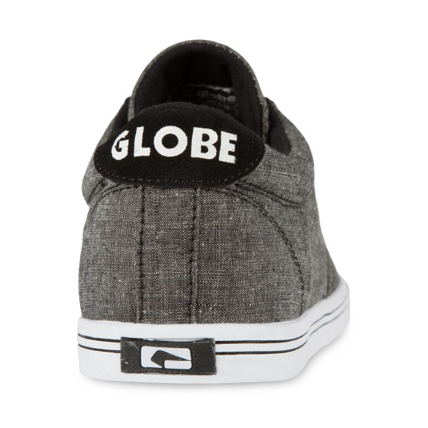 globe lighthouse slim gris 2016 zapatillas